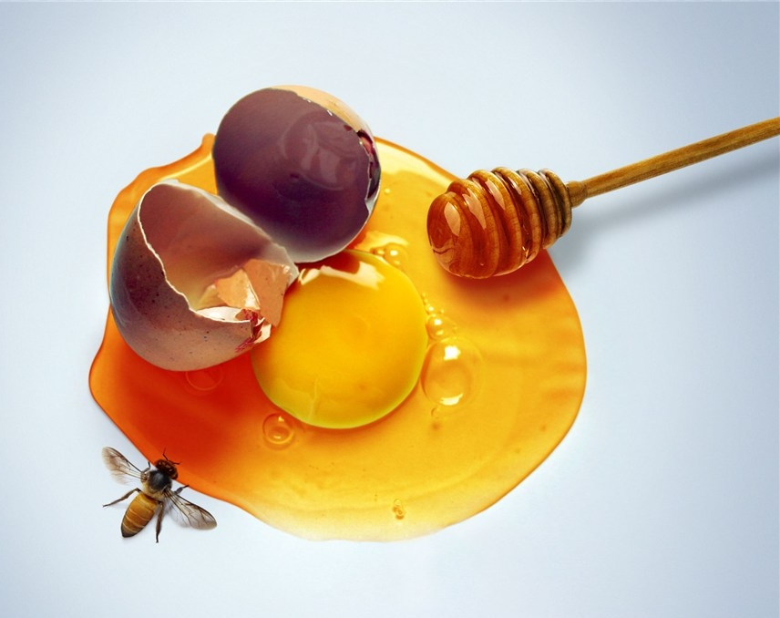 egg&honey